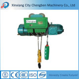 Explosion Proof Electric Wire Rope Hoist 10 Ton