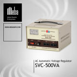 Meba SVC Fully Automatic Voltage Regulator (SVC)