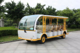23 Seats Antique Electric Utility Car Made in China