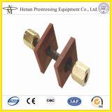 Cnm Lmm Series Steel Bar Anchor for Prestressing