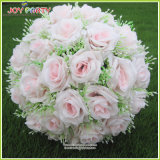 Factory Wholesale Decorative Artificial Flower Ball for Wedding