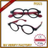 Round Ultra Slim Reading Glasses R003