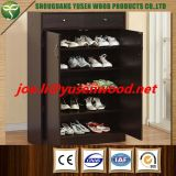 Cheap Price Hot Sale Melamine Particle Board Shoe Cabinet Customized Sizes