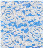 Curtain Fabric Material (# 0604)