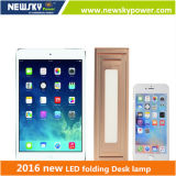Rechargeable Folding Portable LED Desk Lamp Stationery