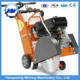 Diesel Engine Concrete Cutting Machine Asphalt Groove Cutter (HW)