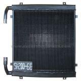 Hydraulic Radiator Assy. for Kobelco Excavators and Loaders