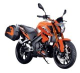 Hotsale Ktm Racing Motorcycle Cruiser Motorbike 150cc 250cc (HD200-20)