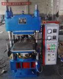 Plate Rubber Vulcanizer Machine / Plate Vulcanizing Press