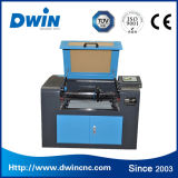 Jinan Factory 500X400mm 40W/60W Actylic Laser Cutting Machine