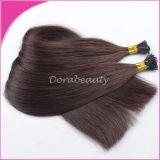 Pre Bonded Hair Extension Brazilian Human Virgin Hair