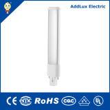 Daylight 2pin CE UL 6W 8W SMD LED Plug Light