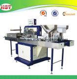 Automatic Pearl Pen Screen Printing Machine with UV Curing System