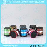 Rainbow Stripe Design Mini Wireless Bluetooth Speaker (ZYF3025)