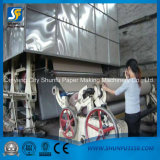 New Condition 1092mm Type Kraft Paper Jumbo Roll Making Production Line Machine