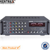 China Factory Professional Sound Audio Power Amplifier with Bluetooth