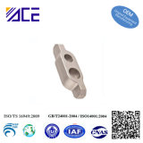 High Precision CNC Milling and Turning Brass, Steel, Aluminium Vehicle Spare Part