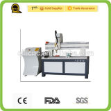 Jinan Factory Supply 3D with Rotary (QL-1200) Woodworking CNC Router