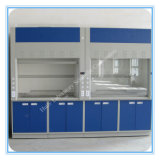 High Quality CE Certificated Laboratory Furniture Steel Fume Hood