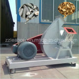 Ce Approved Pto Driven Disc Wood Chipper with Diesel Engine