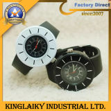 High-End Fashion Silicone Watch for Promotional Gift (KW-005)