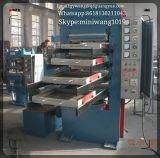 Rubber Floor Tiles Making Machine with Best Price