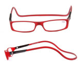 Magnetic Reading Folding Reading Glasses with New Design Reader