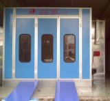 Car Spray Booth Paint Booth Baking Oven