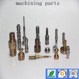 Custom CNC Machining Machine Precision Spare Aluminum Parts by Precise Turning/Milling Metal