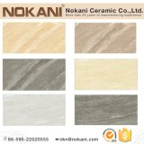Natural Ceramic Wall Tile Marble Look Outdoor Wall Tile 300X600mm