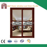 Sliding Door with Double Side Easy Clean Nano Coating