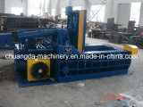 Hydraulic Scrap Metal Baler with Wind Cooler Yd1300c