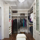 Popular Style Wardrobe with Sliding Door for Sweet Home