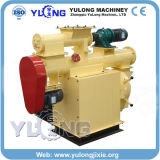 Ring-Die Animal Feed Pellet Machine