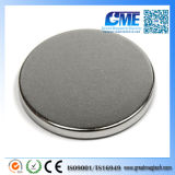 N45 D25.4X2.54mm High Quality Disc Neodymium Magnet