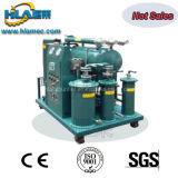 Svp-10 Single Vacuum Electric Insulating Oil Purification Plant
