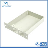 Customized Hardware Sheet Metal Stamped Part for Medical Equipments