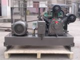 0.6m3/Min 35bar High Pressure Air Compressor