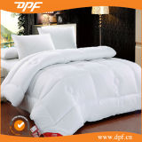 White Plain Quilted Hotel Goose Down Duvet (DPF061073)