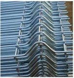 Certified PVC Coated Wire Mesh Steel Fence (LY035)