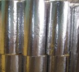Rockwool Pipe with Aluminum Foil