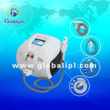 Globalipl 4h IPL+RF+E Light+ YAG Laser Aesthetic Machine