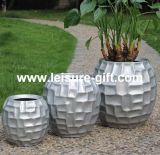 Fo-312 Decorative Flower Plant Pot for Home Garden