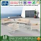 Outdoor Patio Furniture Aluminum and Garden Sofa Sets (TG-185)