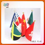 Hot-Sale Table Flag/Desk Flag Having Many Branches (HYTF-AF027)