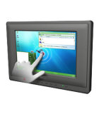 """7"""" Surface Acoustic Wave Touch Monitor with HDMI & DVI Input"""