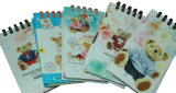Student Notebook/Spiral Notebook for Student (YY--N0075)