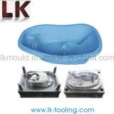 Precision Plastic Fabrication Bathtub Mold for Children