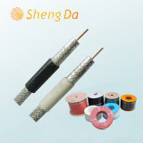 Special Digital Communication and Telecom 75 Ohm Coaxial Antenna Cable