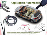 Automotive Wire Harness Heat Shrink Insulation Protection Brake/Fuel Pipeline,Air-Conditioning Pipeline,Water and Rubber Pipeline Heat Shrinkable Tube Solution